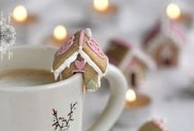 The Season of Coziness / Welcome, please pin all that you enjoy! / by Julie McCormick