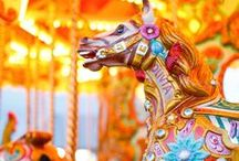 Amusement / Welcome, please pin all that you enjoy! / by Julie McCormick