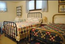 Plum Center Quilt Craft Retreats / by Plum Center Quilt Craft Retreats