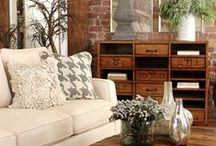 Decorating / by Plum Center Quilt Craft Retreats