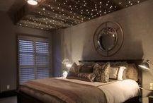 HB M Bedroom / by Stefani Little Lynes