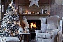 christmas :: decorations.fun.ideas.wishes / by tara lynn