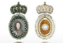 Det glittrar / Om smycken med kunglig anknytning, en utställning på Livrustkammaren