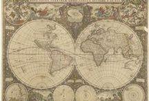 Kartor & ritningar / Maps & Construction plans / Historical, antique, old maps and drawings. Downloadable high resolution images. / Historiska, antika, gamla kartor och ritningar. Högupplösta bilder att ladda ner.