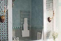 BATHROOMS / INTERIOR DESIGN / by Blanca Feldman, Nashville Realtor
