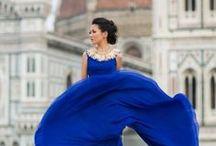 AM I BLUE.... / by Blanca Feldman, Nashville Realtor