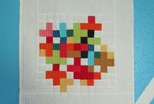 Embroidery inspiration / by Janice Parker