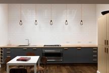 kitchen / by Janice Parker