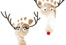 Christmas Crafts / by Jenni Sprinz