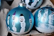 Crafts - Holidays / by Chrissy Spakoski