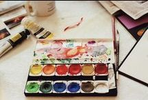 Artistic Creativity