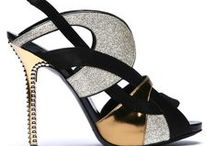 Hello Lover! - I choose shoes...shoes choose me!!!!!!!!!!!!!!! / SHOES!!!!!!!!!!!!!! / by Darienne Grey