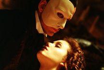 Movies/Media/Entertainment / by Trisha Rose
