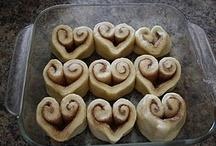 Favorite Recipes / by Maren Morris Hoyer
