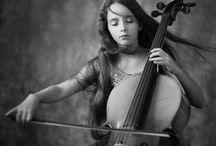 Beautiful Music / by Elwin van Eede