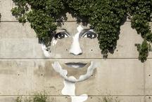 Cool, interesting and Beautiful Street Art / by Tasha Halldorson
