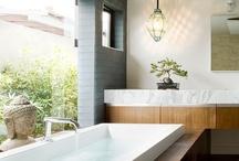 bathroom / by amanda carroll
