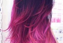 Hair / by Tasha Halldorson