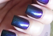 MY STYLE: Nails / for my girls, who all have fantastic nails -- the beauty of combined genetics ;) / by Myranda Holgerson