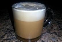 Coffee drinks / by Melissa Johnk
