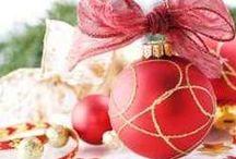 Holiday Decorations & Ideas