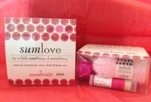 "Valentines Essentials / All you need for a ""loving"" natural valentines day!"