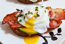 Breakfast / by Chrissy Spakoski