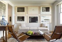 Living Room / by Avant Gardenist