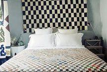 Bedroom / by Avant Gardenist