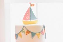 """Cakes! / For Swap-Bot """"Pinterest ~ Cakes"""""""