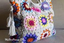crochet / by Fatima Salomeh