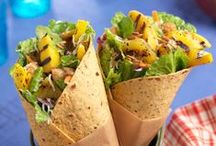 Dole Salads