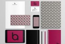 Visual Identity / Business Cards, Letter Head, Logos, Identities