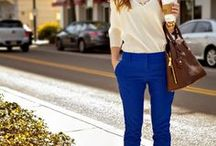 Fashion | Office Outfits