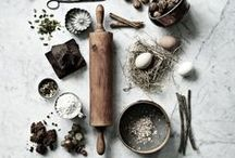 FOOD STYLING | inspiration / Inspirational food styling & photography