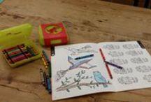 Creative Play / Creative ways to use Crocodile Creek products!