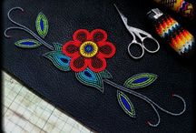 Traditional Beading / by Shawna Bee