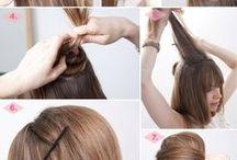 Hair | Styling