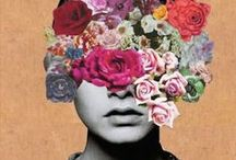 Art | Collage & Mixed Media