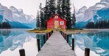 Canada Luxury Travel / Travel tips, luxury stays and photos from the beautiful country of Canada.