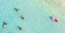 Luxury Beaches / Beach Destinations