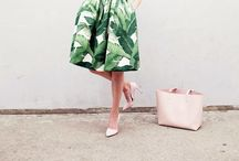inspirational style / by Megan Tsang Studio