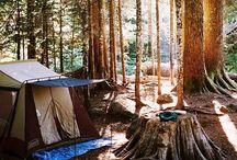 Camping / || i love camping ||