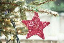 {Christmas} / by Liz Weaver Endsley