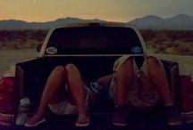 {Summer} / by Liz Weaver Endsley