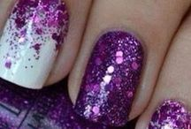 Nails / by Michelle Kenny