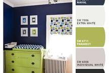 Kid's Room / by Julie Herring