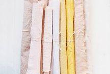Color & Textiles