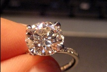Michael B Diamond Engagement Rings / diamond engagement rings wedding fashion the big day love living the dream