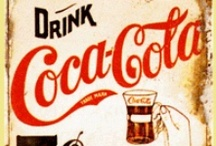 Ah~~ Good Ole COLD Coke~~~~  / COKE or COKE Zero~~~There Is NOTHING Any Finer!!!!!!!!! (To Me!!)  / by Helen Cornett